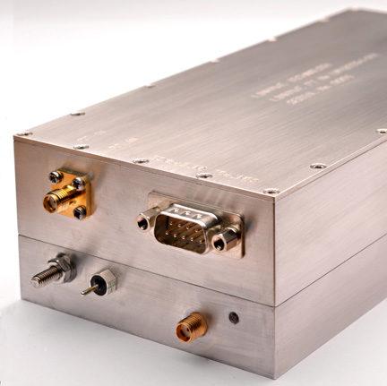 Converter Power BUC LW30-110264 Miniature X Band Power -
