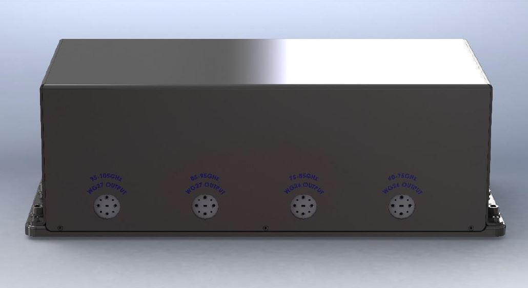 Gunn Oscillator module