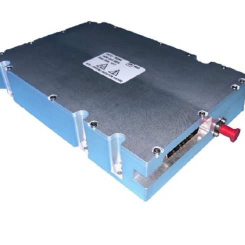 200W GaN amplifier